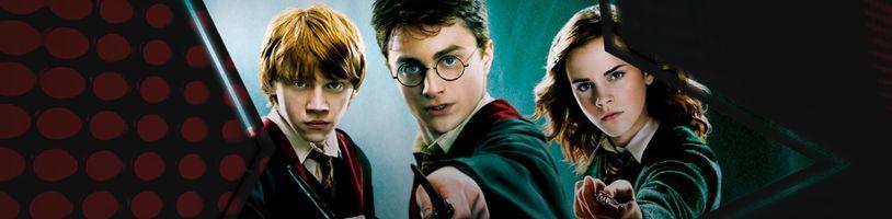 Harry Potter jako RPG, Steam maže hry z obchodu a soudní líčení