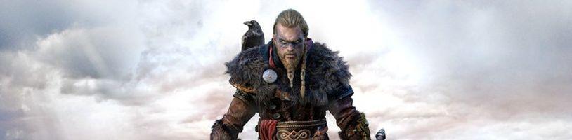 V Assassin's Creed Valhalla se budete účastnit i rapových soubojů