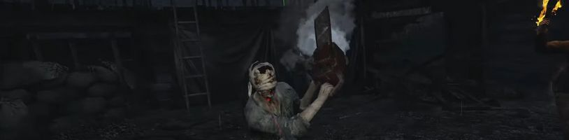 Resident Evil 4 se na virtuální realitu podívá koncem příštího měsíce