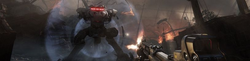 Na PC a konzole vyšla remasterovaná trilogie Crysis