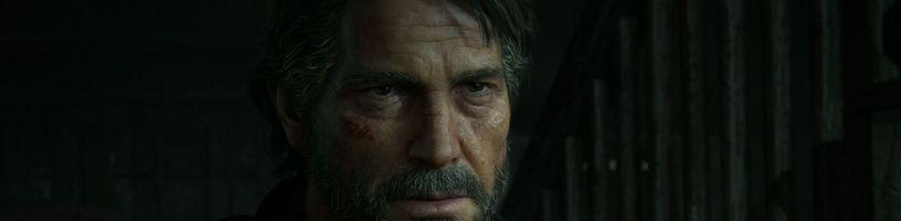 Nově uniklé artworky pro The Last of Us Part 2 ukazují možného budoucího společníka