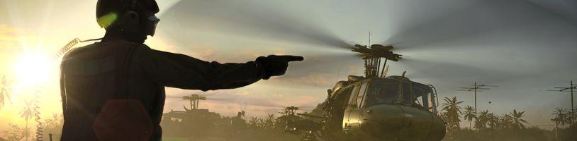 Activision Blizzard stoupá, nové Metro, ve vývoji prý Fallout New Vegas 2
