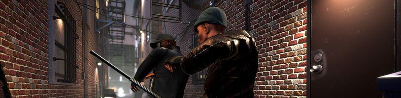 Thief Simulator 2 vás naučí krást v domech i přepadnout banku