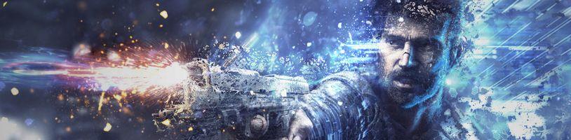 Ve hře Get Even se stanete hrdinským cestovatelem časem a prostorem