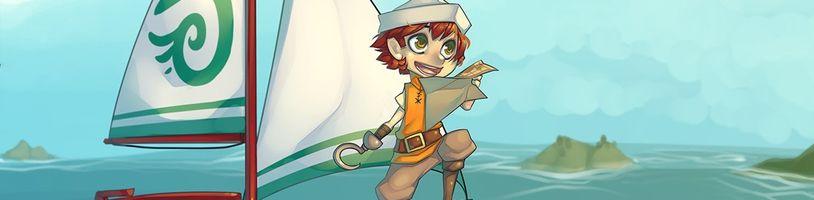 Najít poklad? Hračka! V Treasure Adventure World se vrátíte do dětských let, kdy jste si hráli na piráty