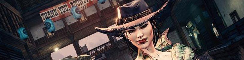 Western jak ho neznáte v novém DLC pro Borderlands 3