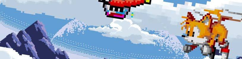 Klasické SEGA hry se nyní dají zdarma hrát na iOS a Android