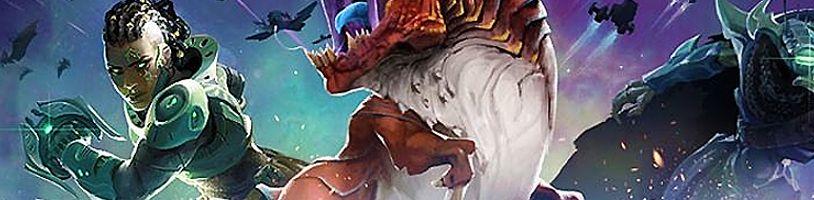 Age of Wonders: Planetfall přináší nové módy, mapy a Tyrannosaura