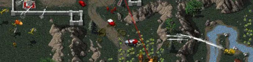 Vývojáři Command & Conquer Remastered objevili ztracený poklad, který ve hře najdeme jako bonusový obsah