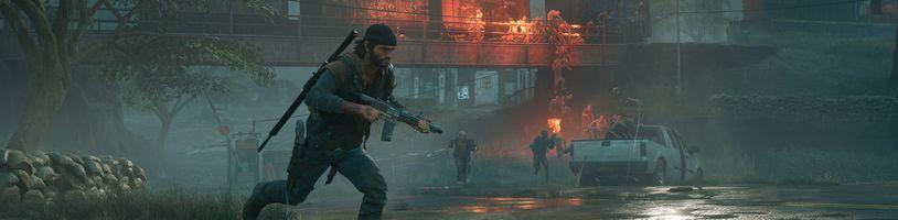 Days Gone nebude na PC obyčejným portem z PlayStationu