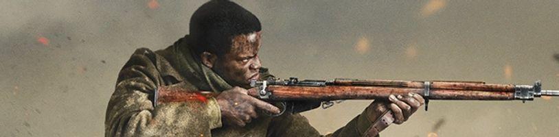 Unikly první artworky z Call of Duty: Vanguard