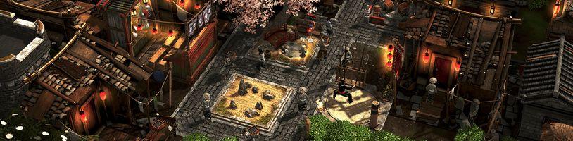Stronghold: Warlords představují některé ze svých jednotek