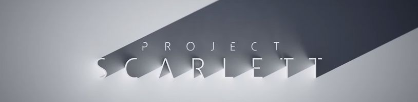 Microsoft na E3 překvapil novým hardwarem