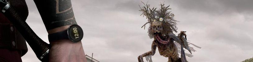 The Witcher: Monster Slayer představí zcela nové příšery