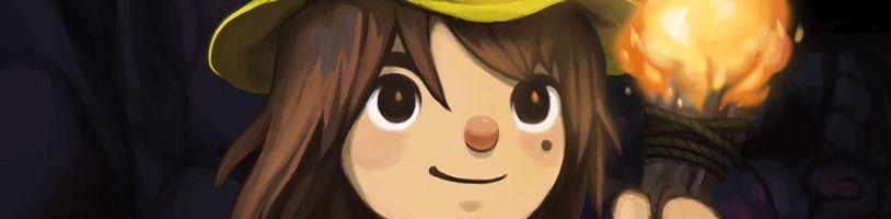 Spelunky 2 na PC vyjdou krátce po PS4 verzi. Co hra nabídne?