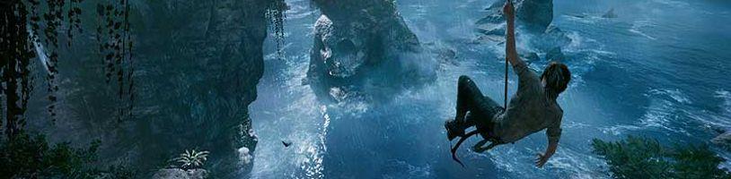 Bug bounty pro Red Dead Redemption 2, Mass Effect v Anthem, Shadow of the Tomb Raider bez poslední hrobky, sběratelská edice Death Stranding