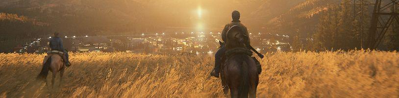Zítra uvidíme nový trailer na The Last of Us Part 2