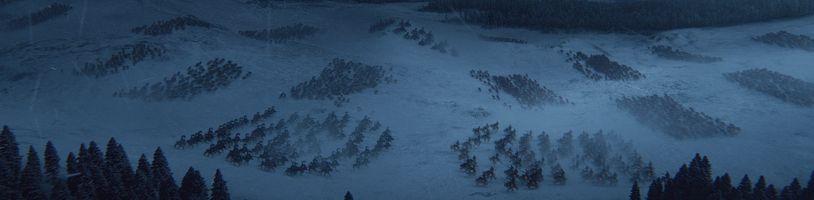 Medvědi proti démonům v traileru na Total War: Warhammer 3