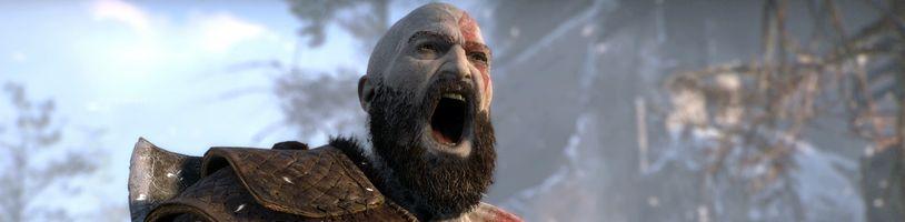 Raději navýšit cenu her než mikrotransakce, říká vedoucí vývoje God of War
