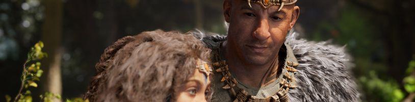 Ark se dočká druhého dílu i animovaného seriálu