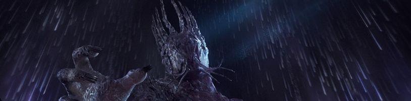 Odvážný horor Lust from Beyond se bude věnovat erotice a okultismu