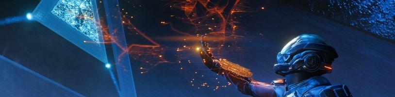 Mass Effect má ještě co nabídnout, povědělo BioWare