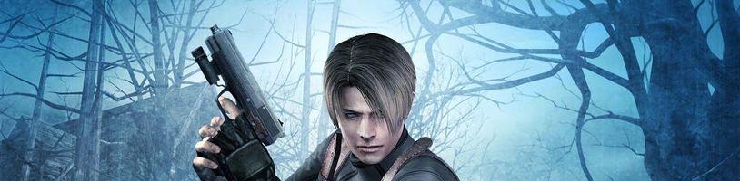Capcom je žalován za nezákonné použití fotografií v sériích Resident Evil a Devil May Cry