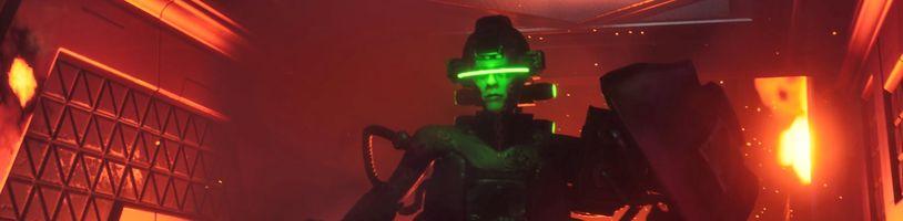7minutový teaser na System Shock ukazuje, jak daleko se remake slavné střílečky dostal