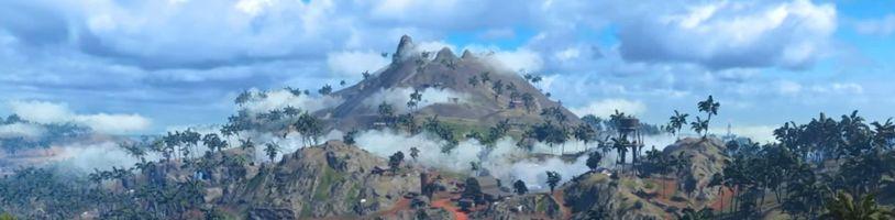 Call of Duty: Warzone přesune bitevní vřavu do Pacifiku