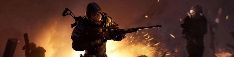 Střílečka Outriders nabídne kolem 60 hodin obsahu a tři a půl hodin cut-scén