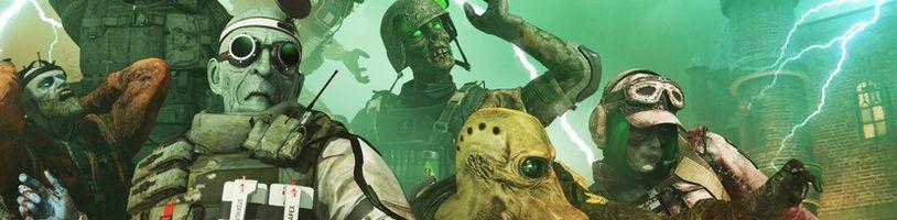 Halloween v Rainbow Six Siege ve znamení bojů mezi monstry a exterminátory