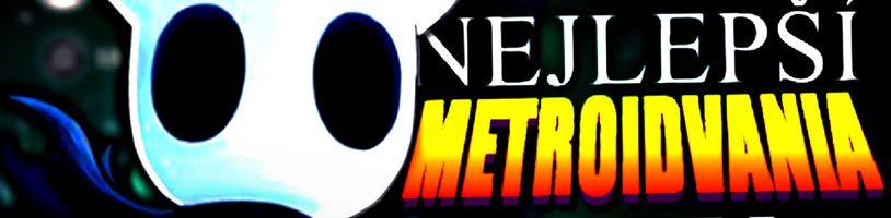 Nejlepší metroidvania hry