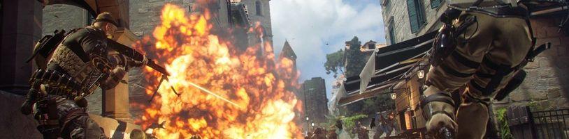 Střílečka CrossfireX pro Xbox odložena