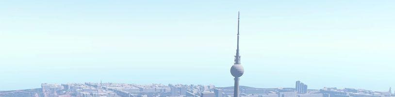 V definitivní edici Mafie 3 jsou pozůstatky Berlína ze zrušeného projektu Rhapsody