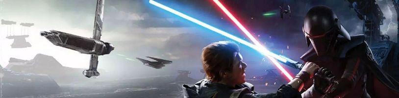 Star Wars tituly vydělaly EA několik miliard dolarů