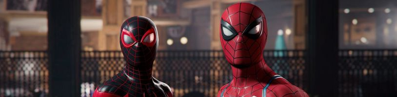 Insomniac Games připravují dalšího Spider-Mana i hru s Wolverinem