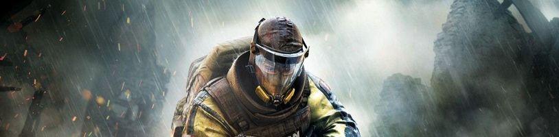 Ubisoft přemýšlí o cross-playi pro Rainbow Six: Siege