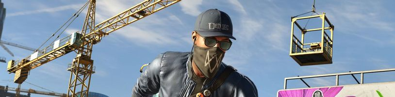 Watch Dogs 2 zdarma, konzole LEGO NES, World of Warcraft s podporou gamepadu