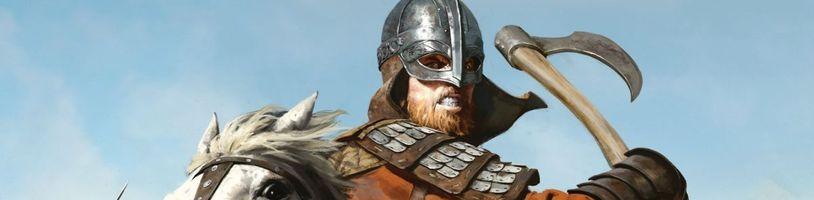 Mount & Blade 2: Bannerlord se již brzy objeví v předběžném přístupu