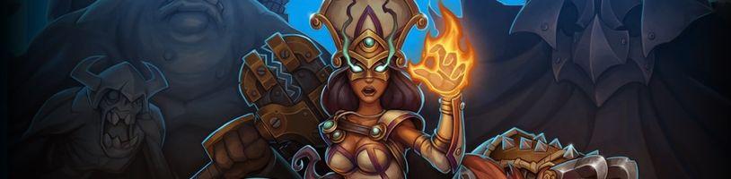 Torchlight 2: Vyzyvatel Diabla 3 po sedmi letech vychází na konzole