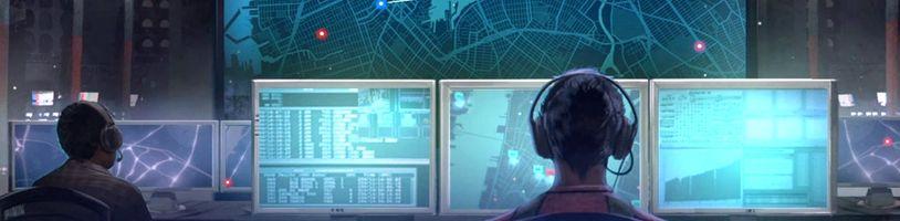 911 Operator je originálny titul s edukačným presahom