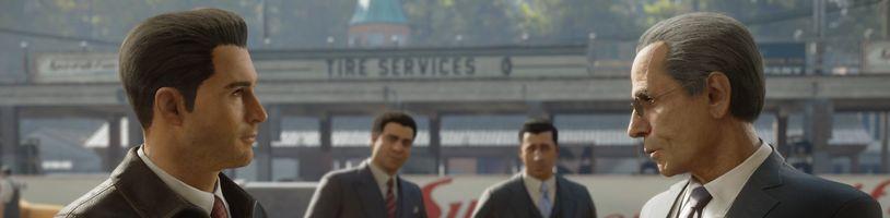 V Mafii 4 máme hrát za zkorumpovaného poldu a soudce. Studio pracuje také na nové značce