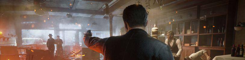 Dan Vávra vysvětluje odchod z vývoje Mafie 2. Podle něho by si remake zasloužil druhý díl
