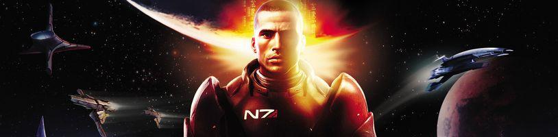 Tajemná zpráva od BioWare. Fanoušci věří v remaster Mass Effectu