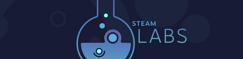 Valve spouští Steam Labs, místo, kde můžete testovat nově připravované funkce pro Steam