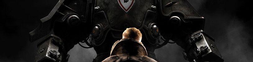 Spolu s Wolfensteinem byl představen i hrubý příběh