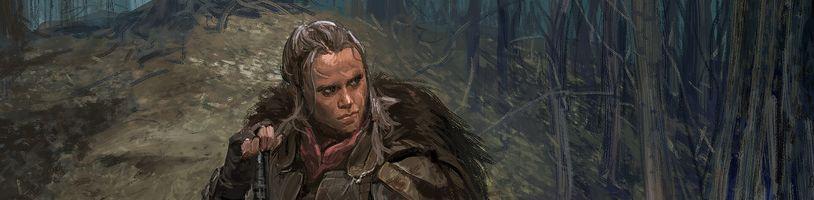 Nový projekt tvůrců God of War, tajné studio Sony a fantasy od Naughty Dog