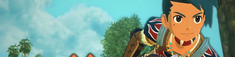 """Konečně """"Pokémoni"""" na PC – Monster Hunter Stories 2: Wings of Ruin"""