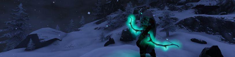 Velká aktualizace pro PS4, Valheim prodal 5 milionů, mučení poezií v Crusader Kings 3