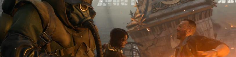 Launch trailer Call of Duty: Vanguard se zaměřil na všechny režimy